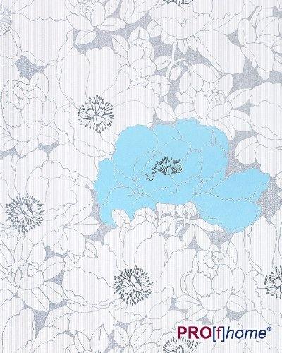 wallpaper white light grey silver grey pastel blue 533 sqm 57 sq 400x500