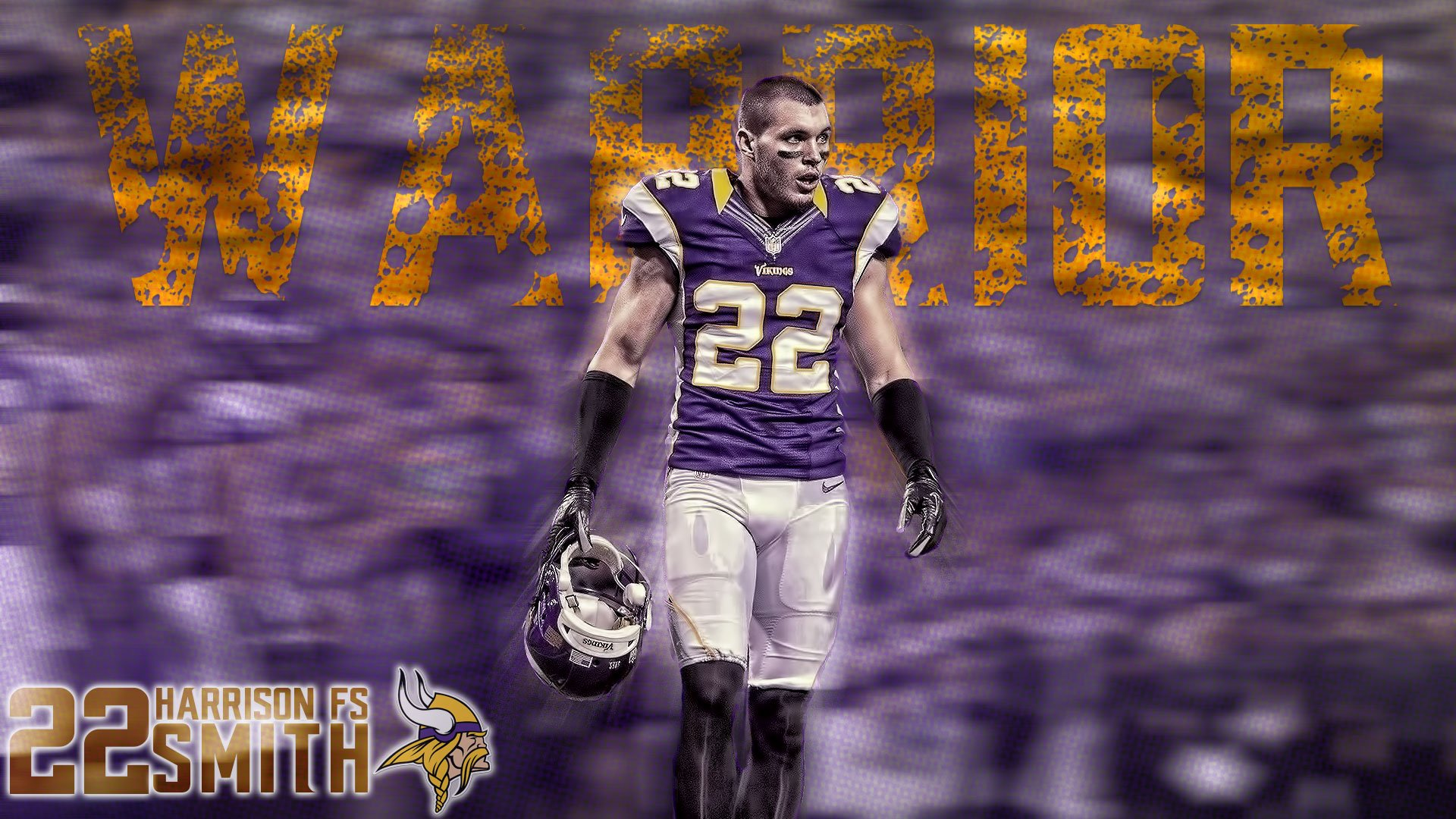 Someone asked for a Harrison Smith wallpaper and whenever I think 1920x1080