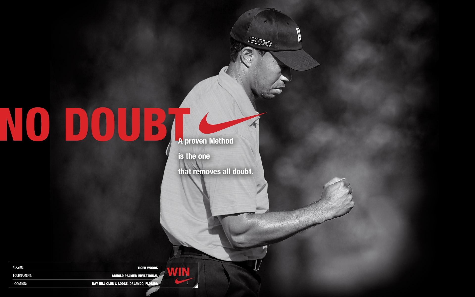 Nike golf wallpapers wallpapersafari - Tiger woods desktop wallpaper ...
