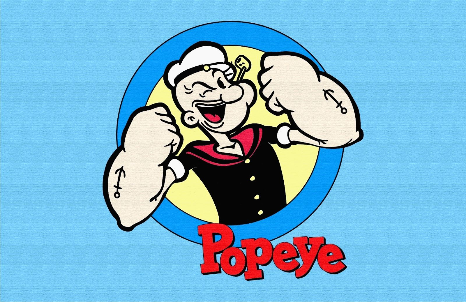 Pics Popeye the Sailor Man For Android Image Wallpaper Download 1600x1037