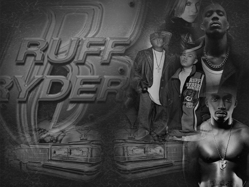 Ruff Ryders Wallpapers 1024x768