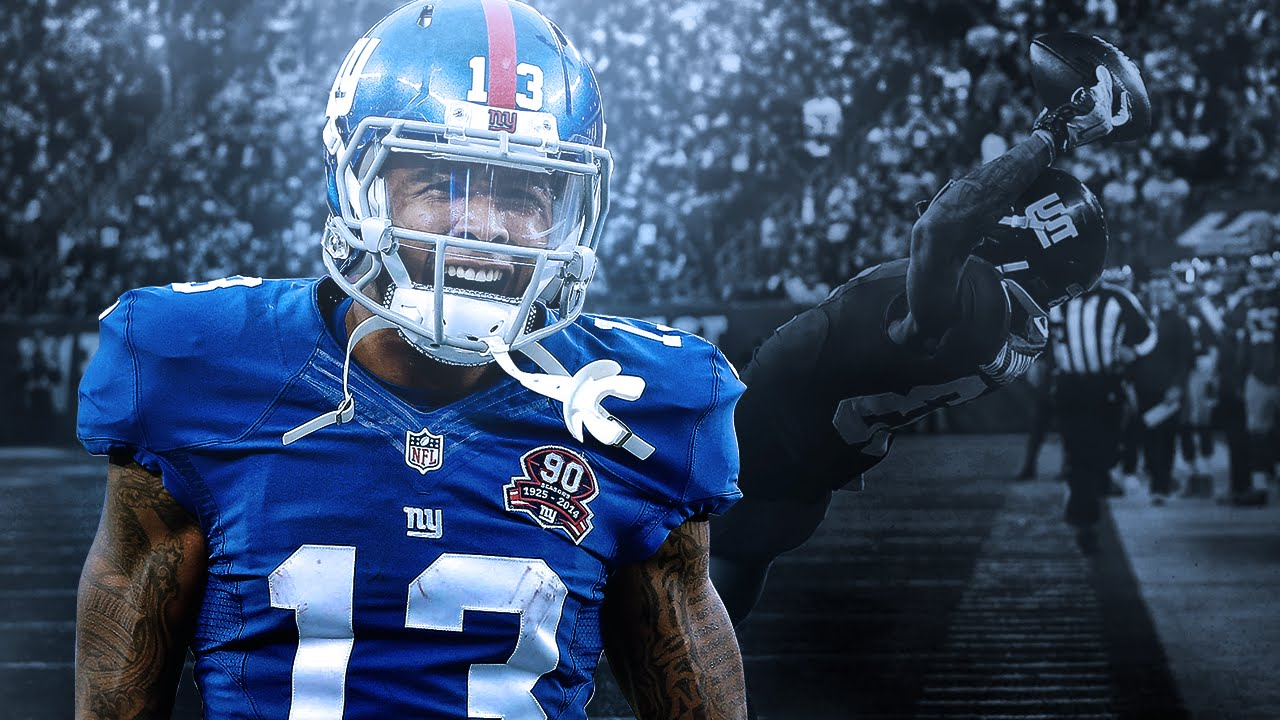 Images odell beckham jr wallpaper page 5 1280x720