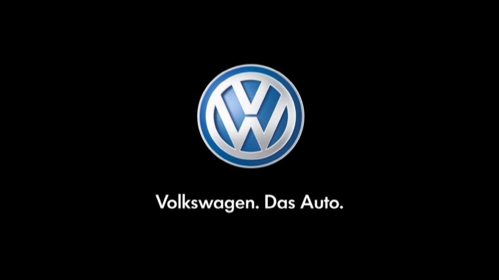 Photos volkswagen logo wallpaper 1600x900