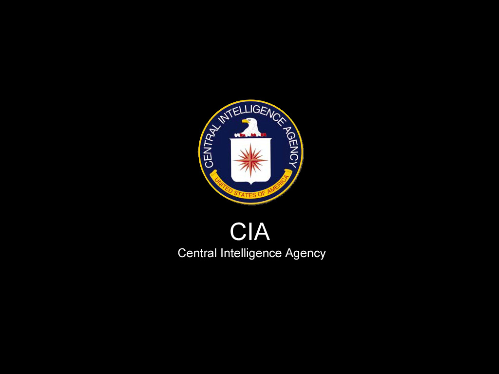 Cia Grs Wallpaper: CIA Wallpaper HD