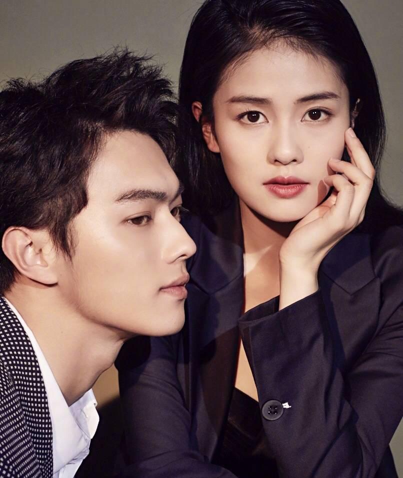 Xu Kai and Bai Lu to Star in 5th Drama Together JayneStarscom 806x956