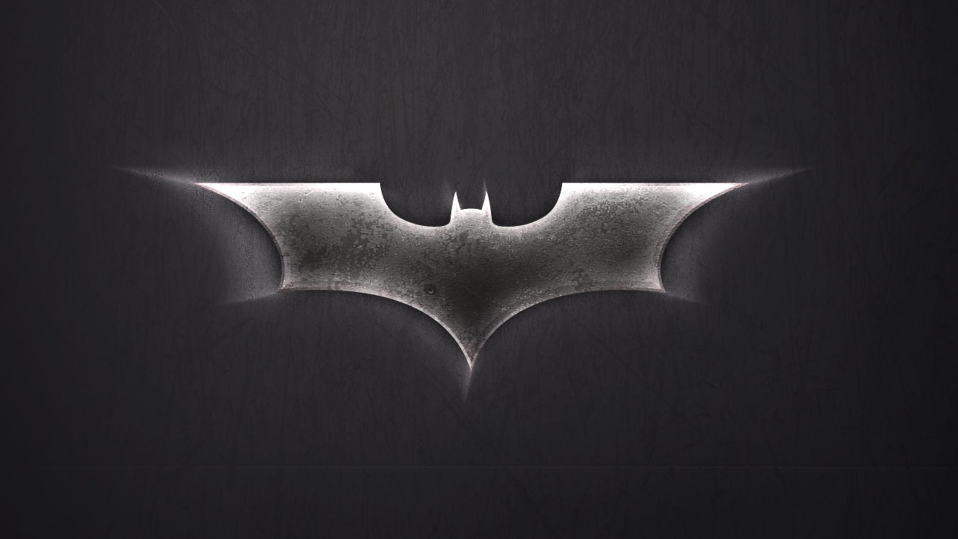 Batman Symbol Wallpaper HD