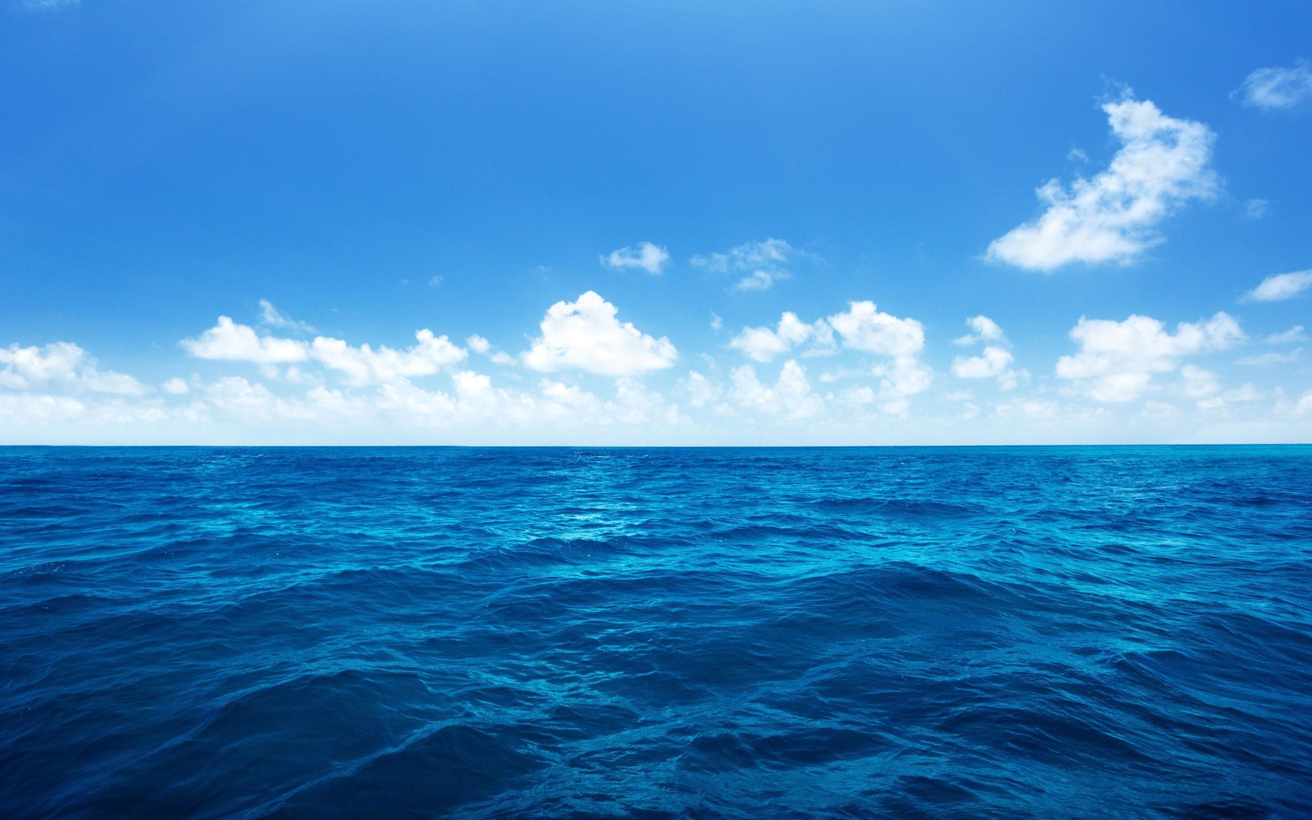 Water Sea   2560x1600   1610 2560x1600