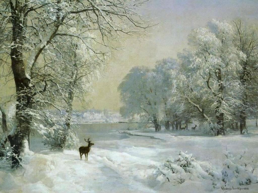 winter scenes wallpaper image 1024 x 768 jpeg 233kb desktop wallpaper 1024x768