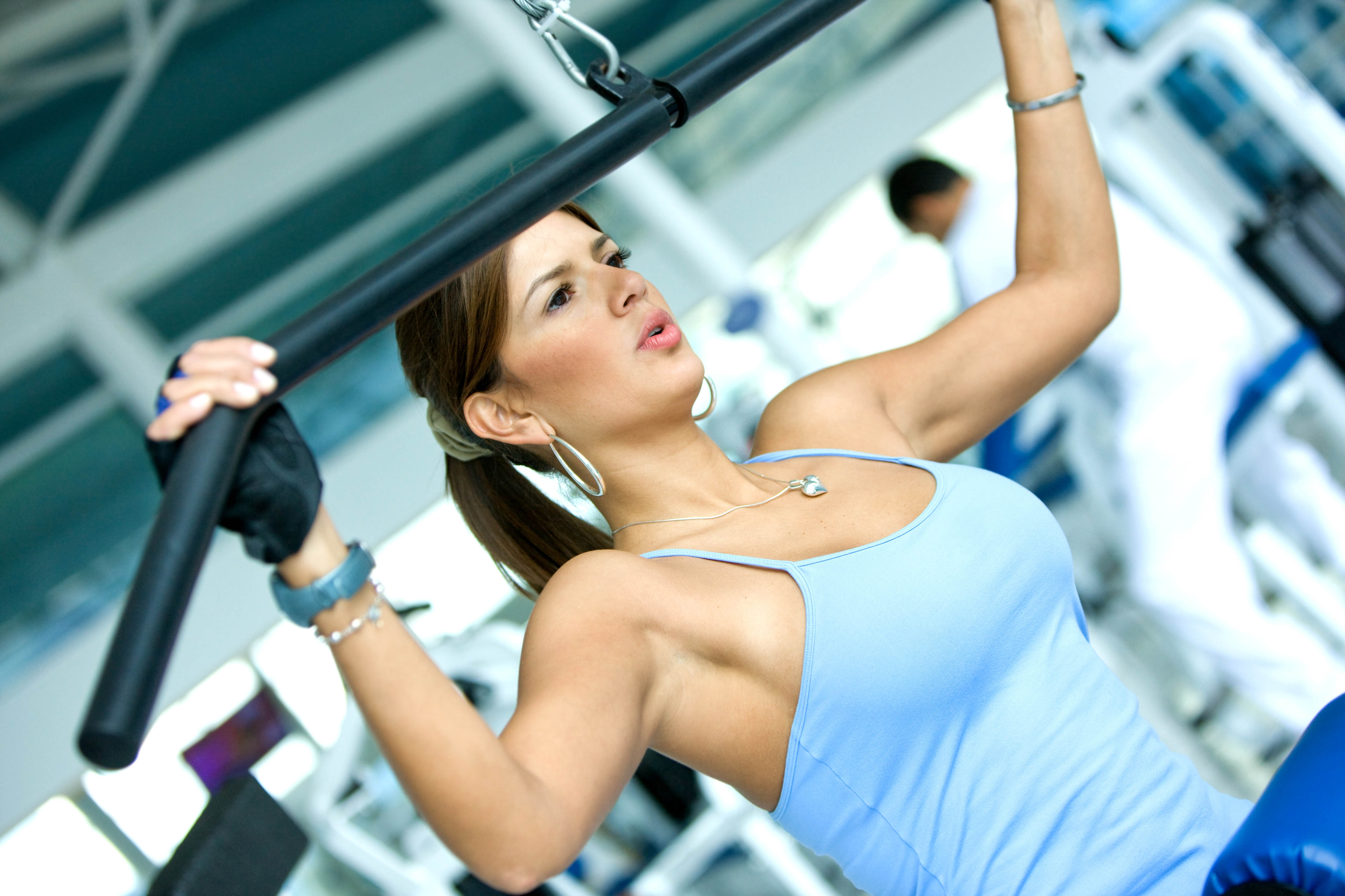 Fitness women wallpaper wallpapersafari - Fitness wallpapers for desktop ...