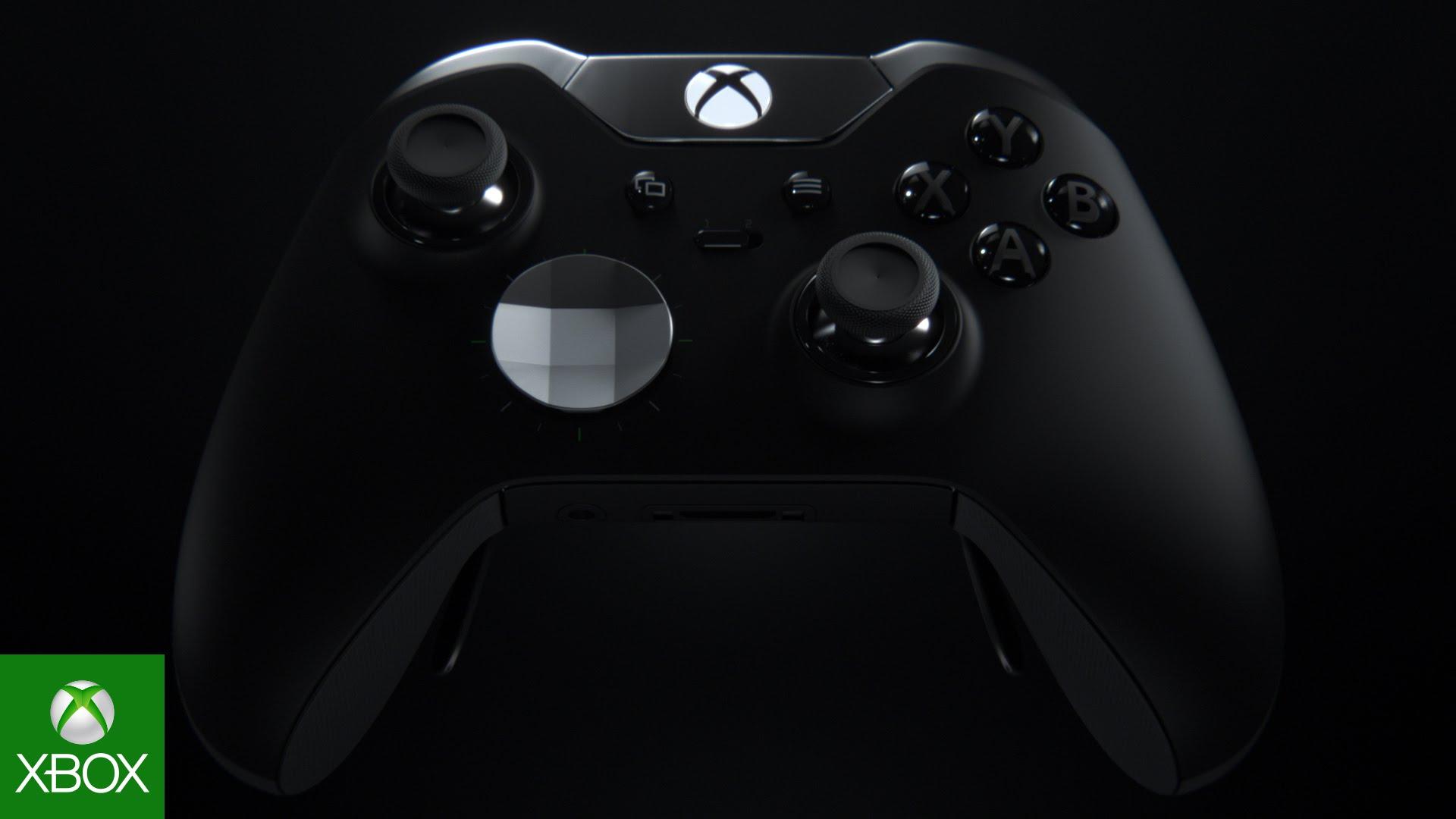 Xbox one elite controller wallpaper
