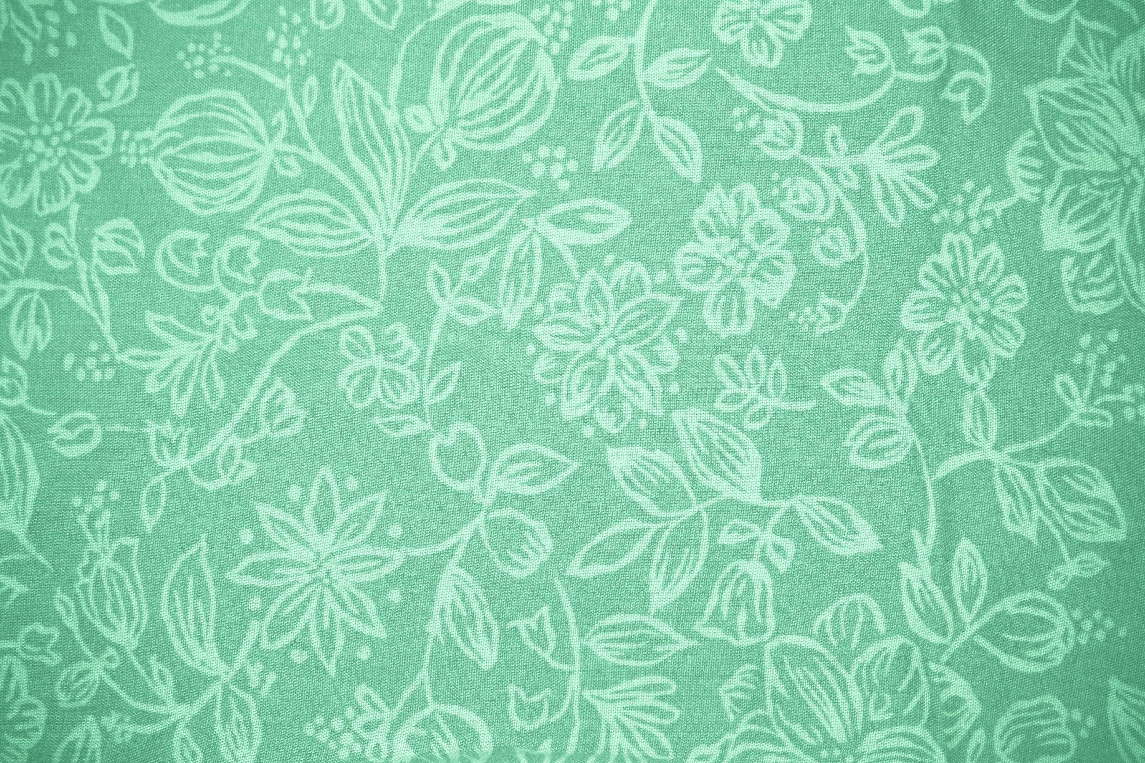 Vintage Mint Green Aesthetic Wallpaper