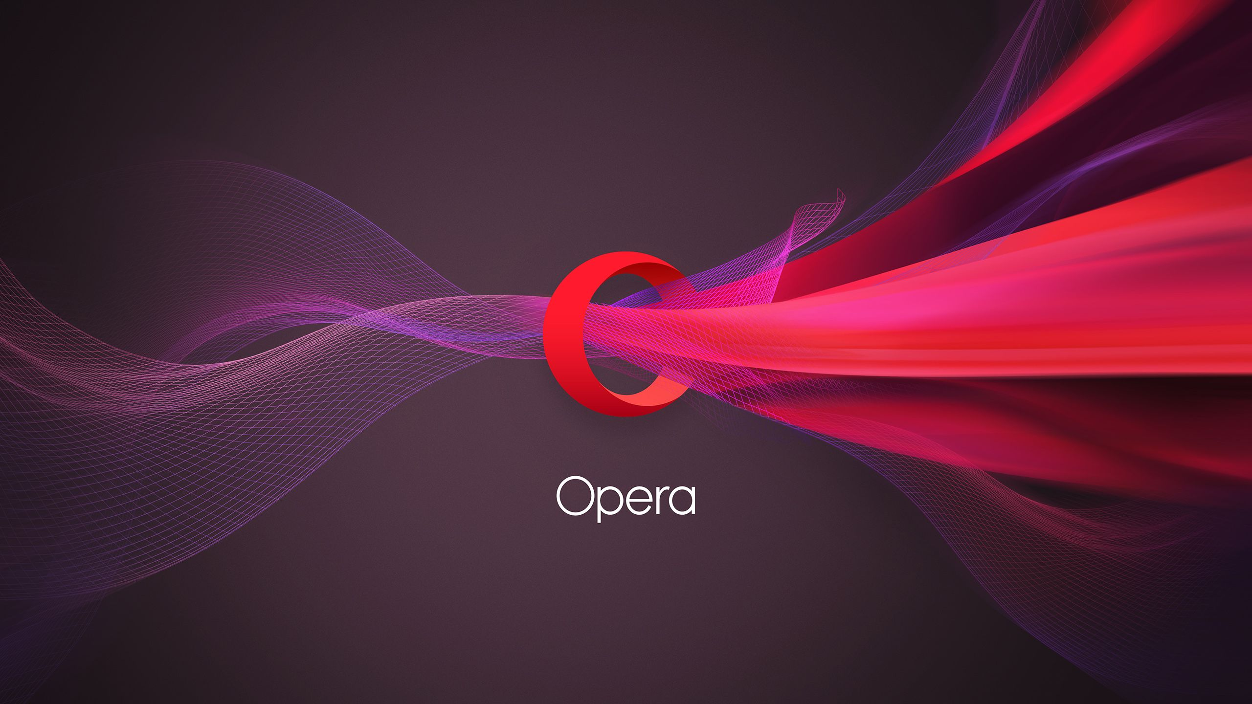 Pin by Technobezz on TechnoBezz in 2019 Opera browser Opera web 2560x1440
