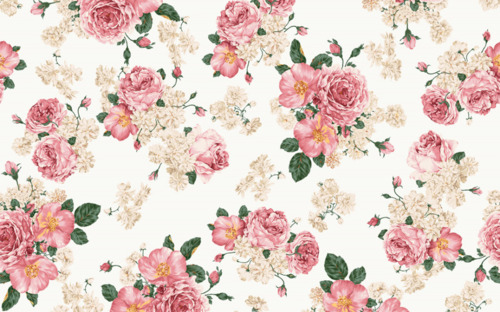 Cute Flower Backgrounds For Tumblr 500x312