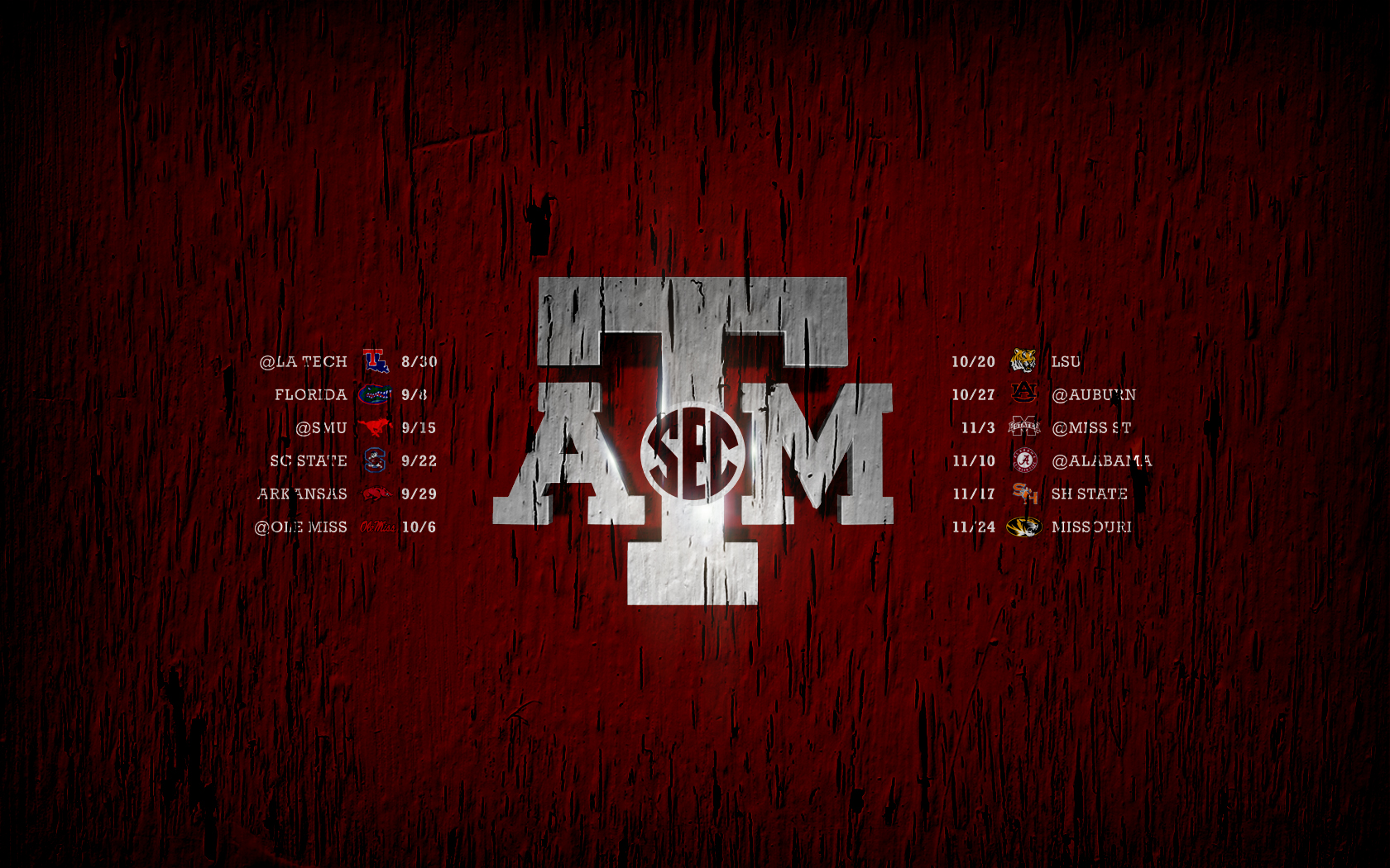 Image search Texas AM Aggies 1680x1050