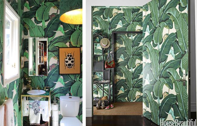 Style Profile Martinique Wallpaper DICORCIA DESIGN 650x418