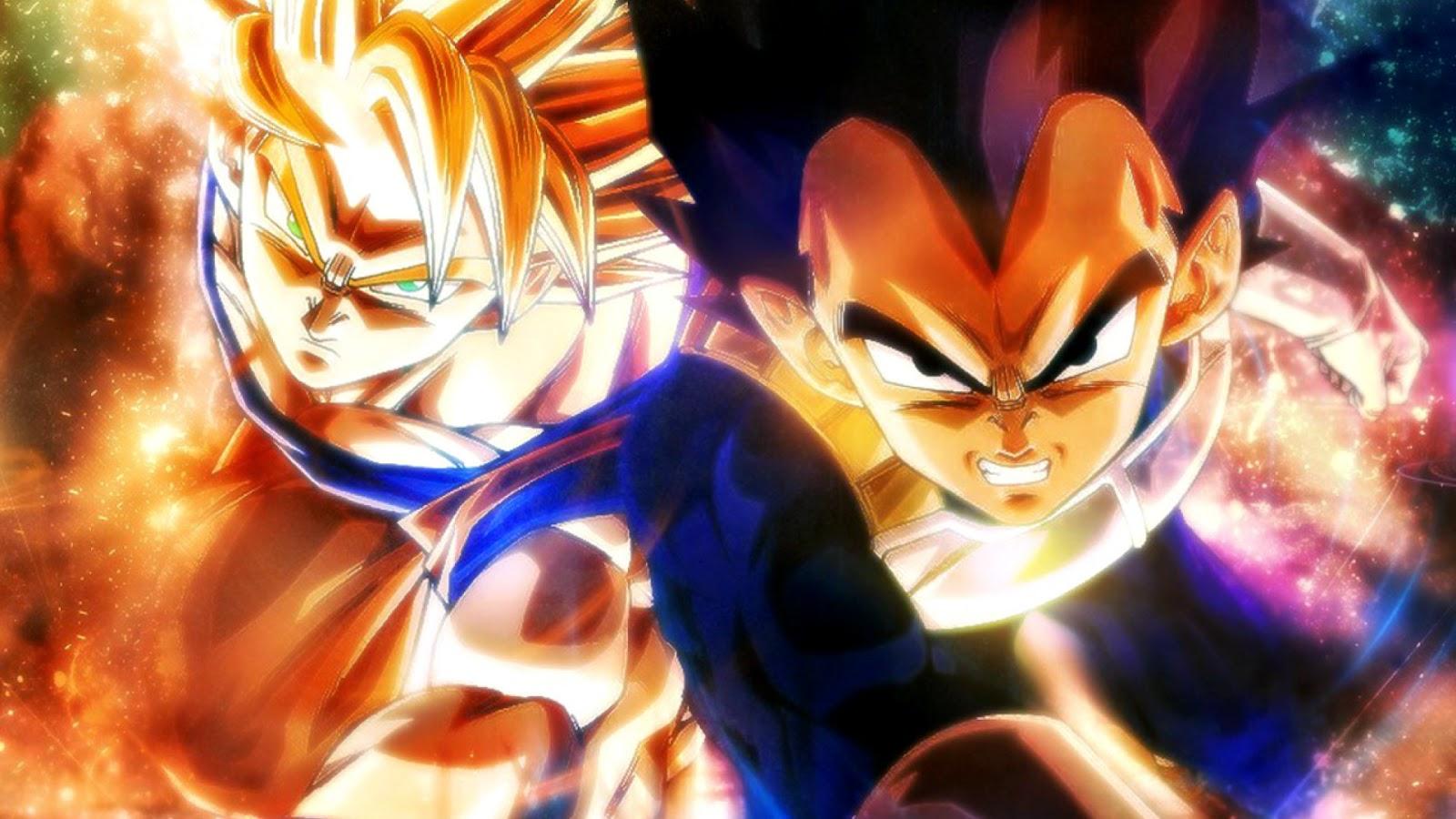 Dragon Ball Limit F Novidades ao Extremo Novo Filme de DBZ 1600x900