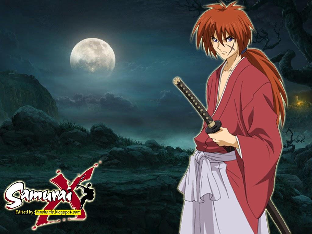 46 ] Samurai X Wallpaper HD On WallpaperSafari
