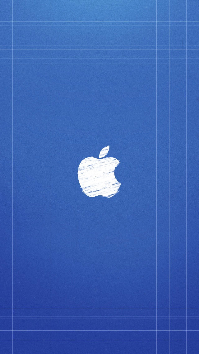 Iphone 5c Wallpaper Blue Related iphone wallpapers 640x1136