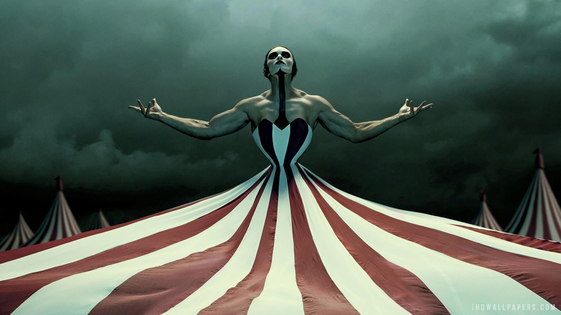 American Horror Story HD Wallpaper - WallpaperSafari