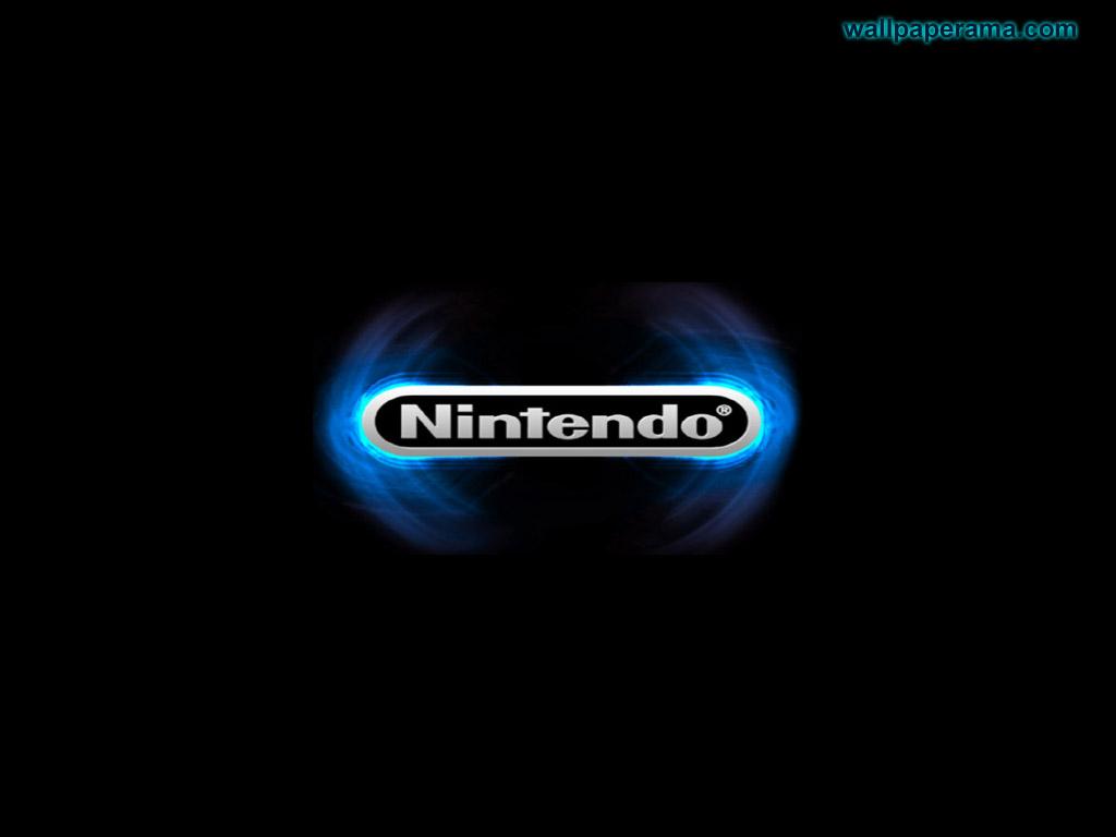 Pics Photos   Nintendo Wallpaper 1024x768
