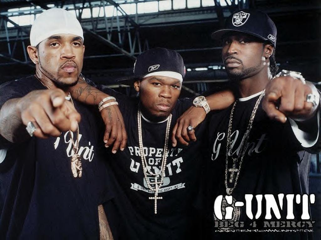 G Unit Remix the music Bible according to DDB 1024x768