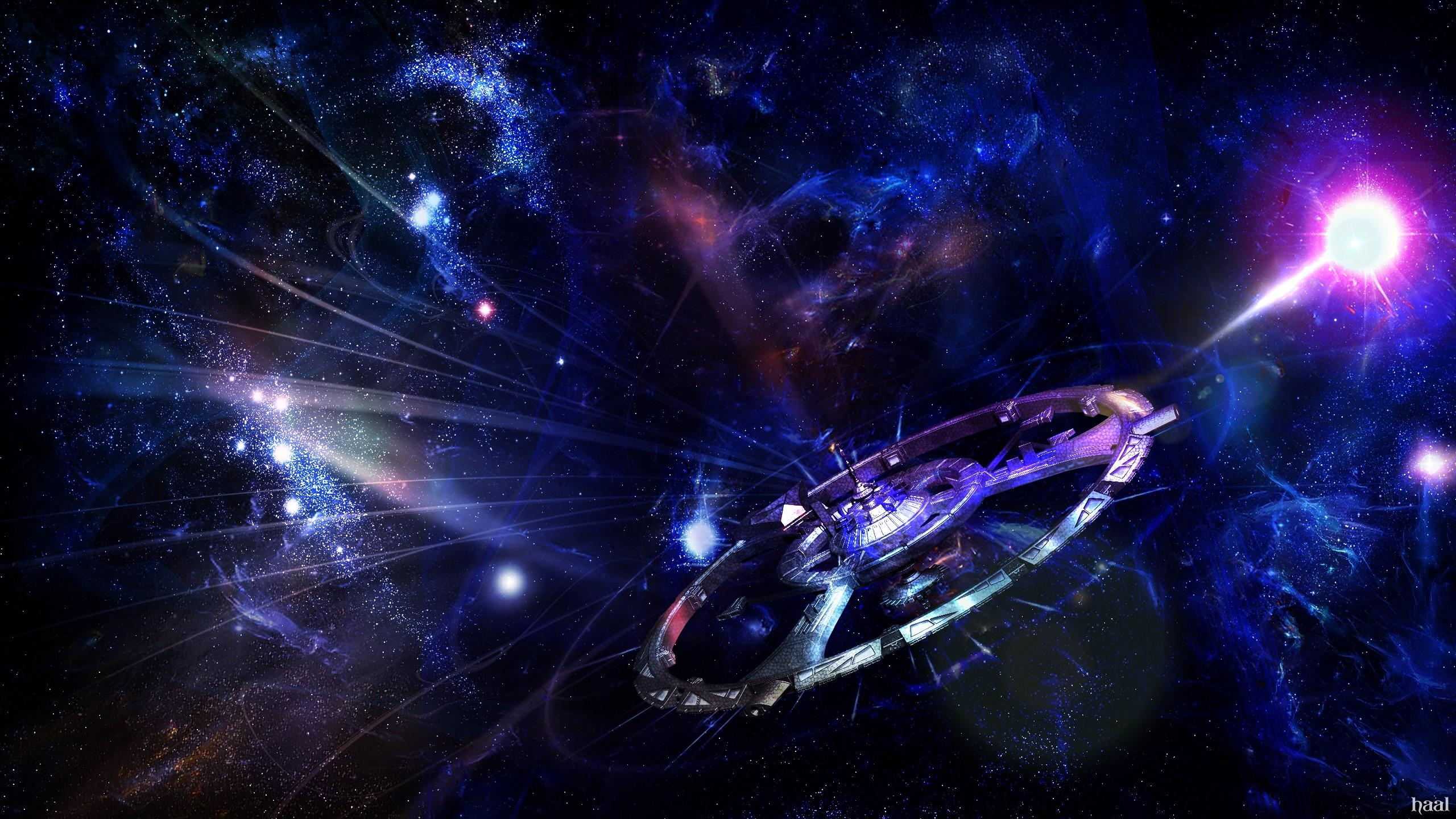Alien Spaceship Wallpaper - WallpaperSafari