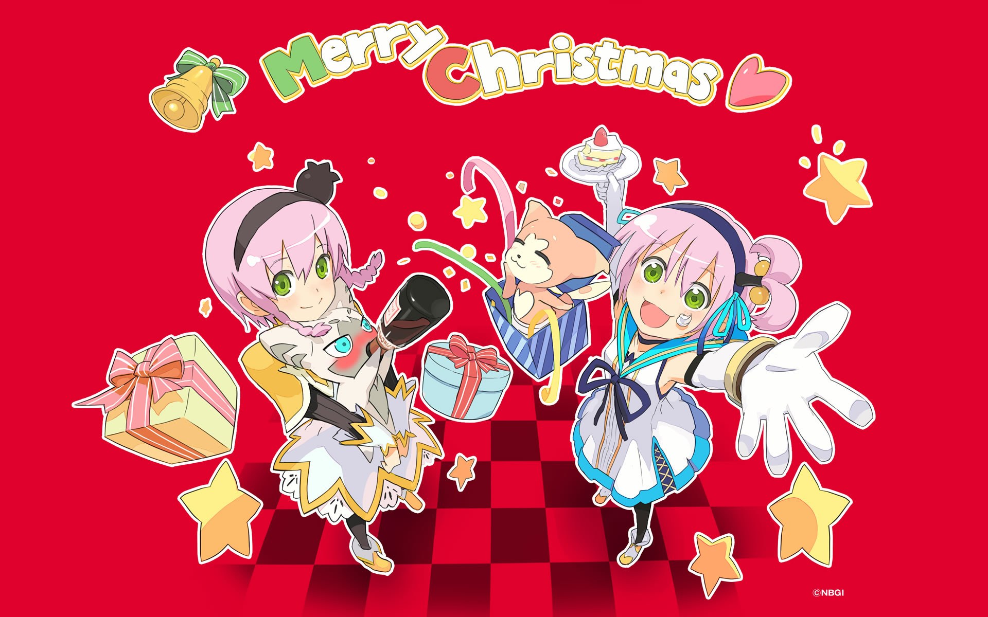 57] Anime Merry Christmas 2020 Wallpapers on WallpaperSafari 1920x1200