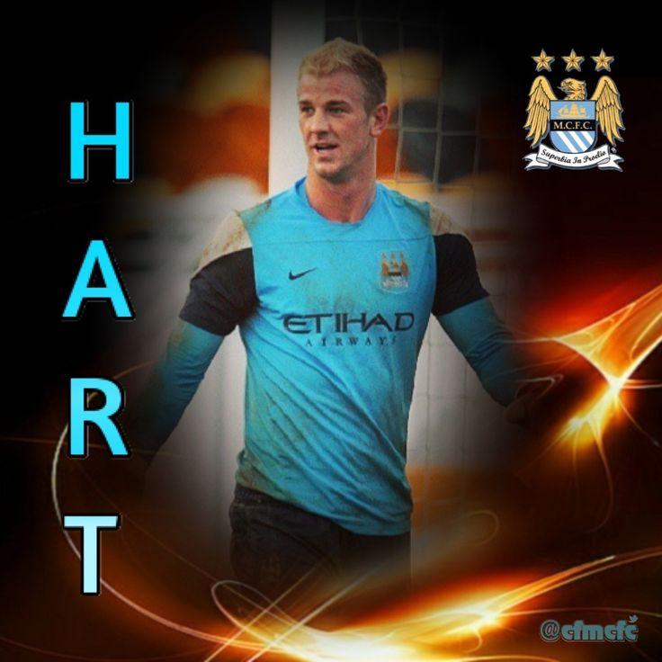 Joe Hart wallpaper Manchester City England mcfc MCFC Nike 2013 736x736
