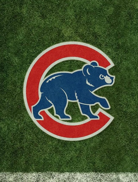 The Chicago Cubs Wallpaper for Phones and Tablets 450x590