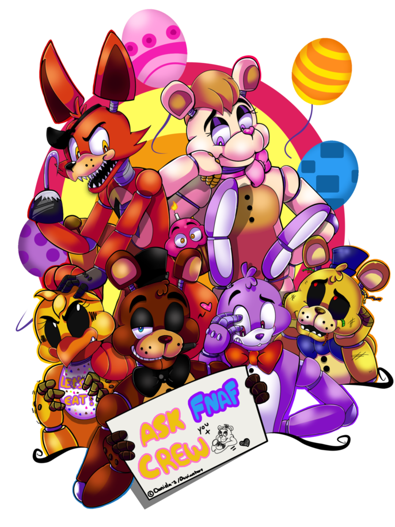 Ask Fnaf Crew   closed by Daniela 3 774x1032