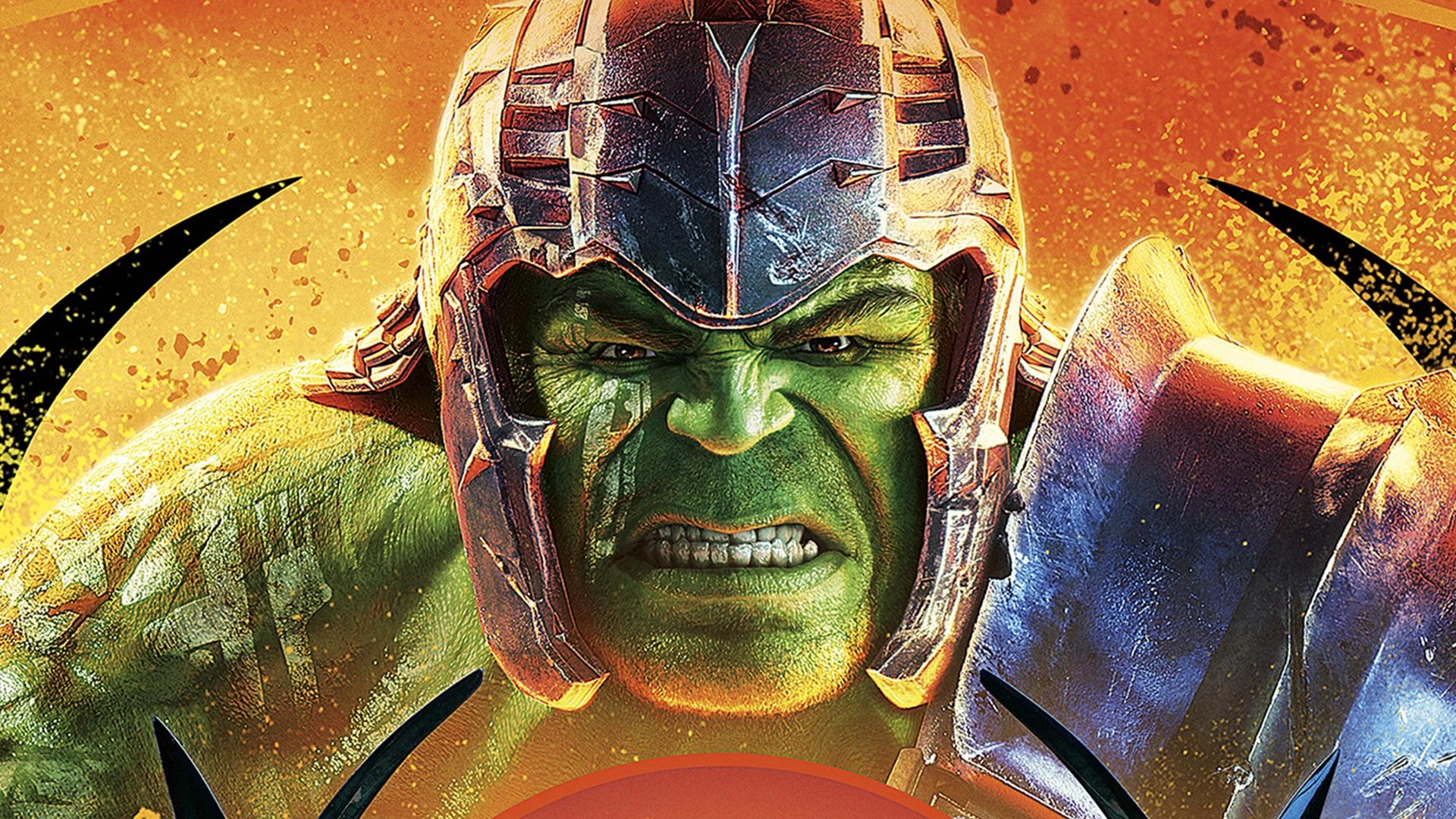 Hulk Ragnarok Wallpapers Wallpapersafari