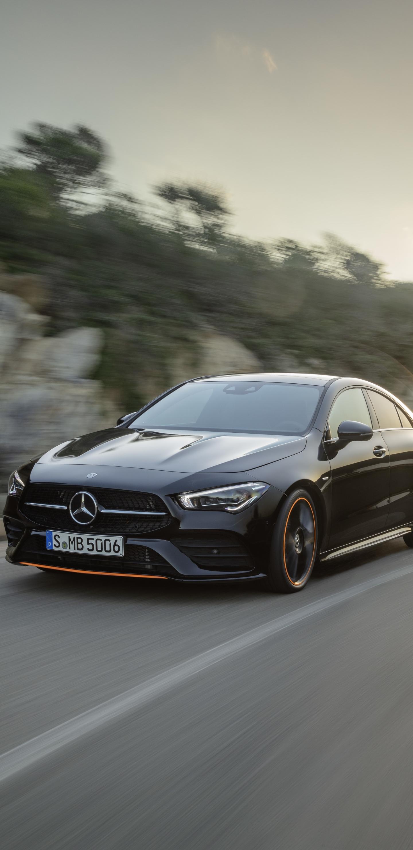 57+ Mercedes Benz CLA Wallpapers on WallpaperSafari