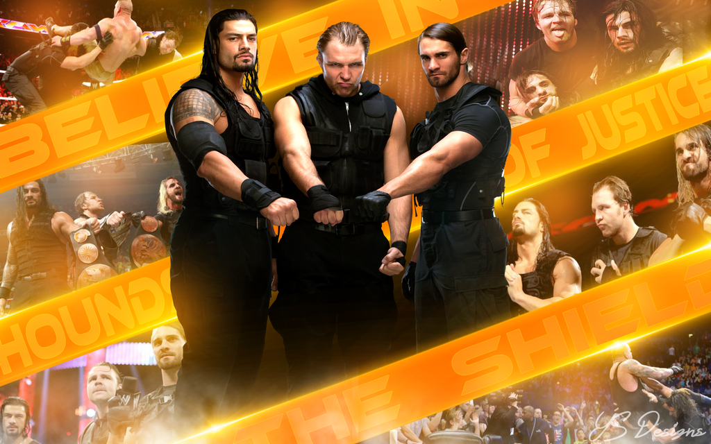 Wwe The Shield Wallpaper 2014 The shield hd wallpapers 2014 1024x640