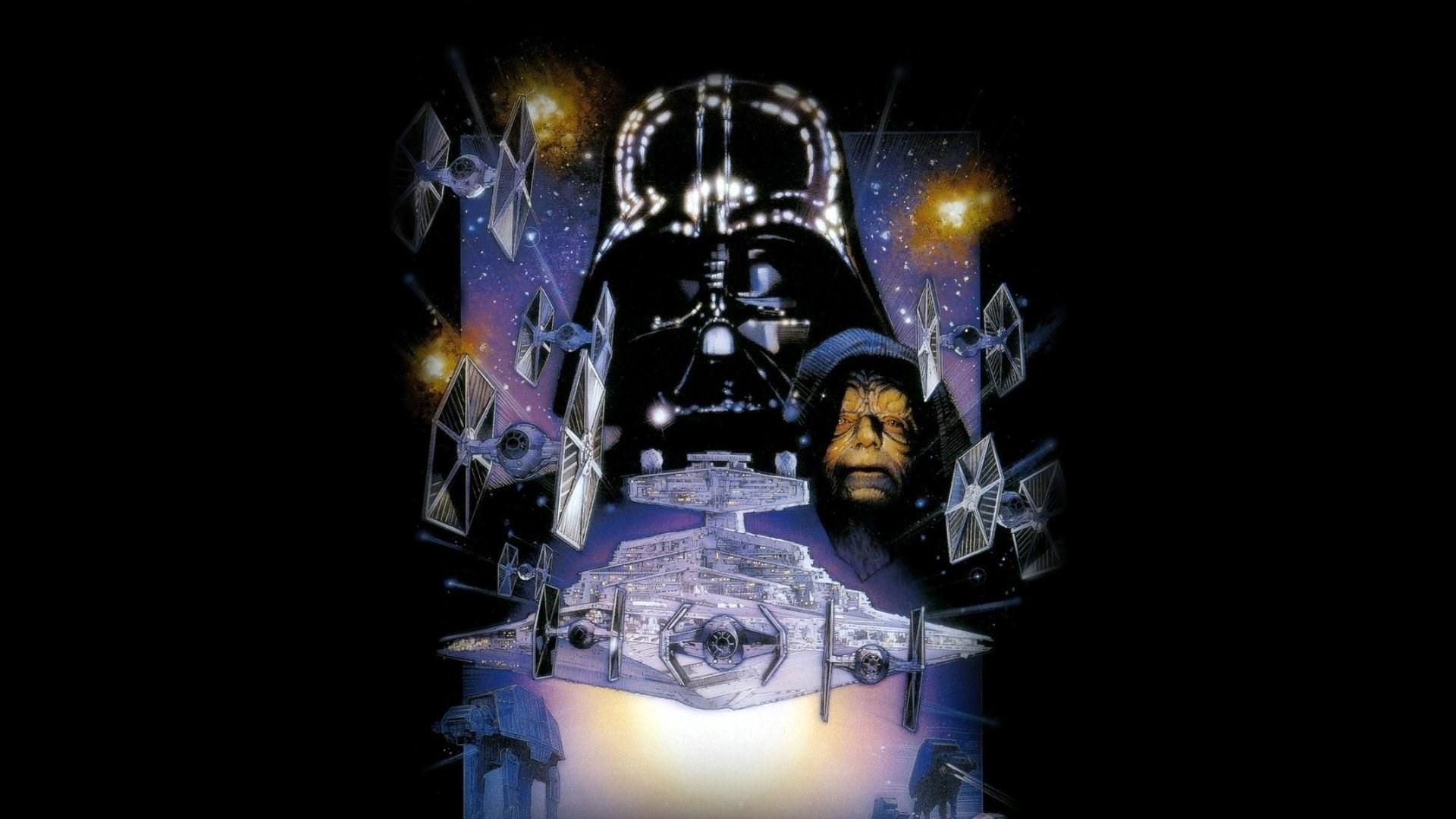 Free Download Star Wars Episode V The Empire Strikes Back