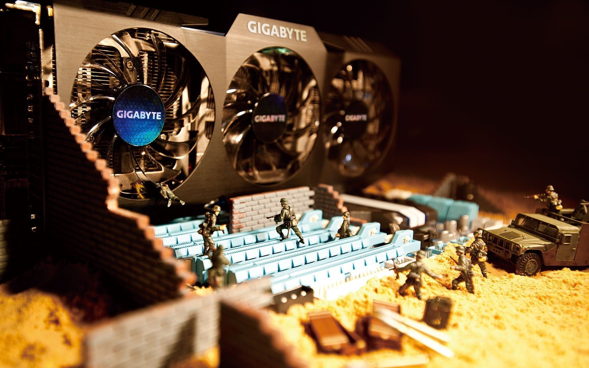 Motherboard Gigabyte Desktop Wallpapers   Top Motherboard 1920x1200