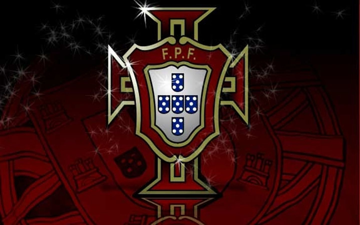30 Portugal Soccer Wallpapers   Download at WallpaperBro 1440x900