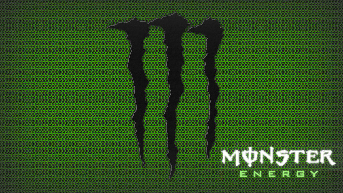 Monster Energy Wallpapers 1191x670