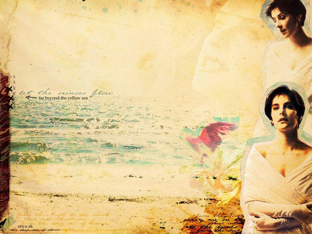 Enya   Enya Wallpaper 66142 1024x768