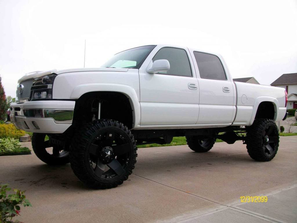 View full size more chevy lifted trucks wallpapers source link