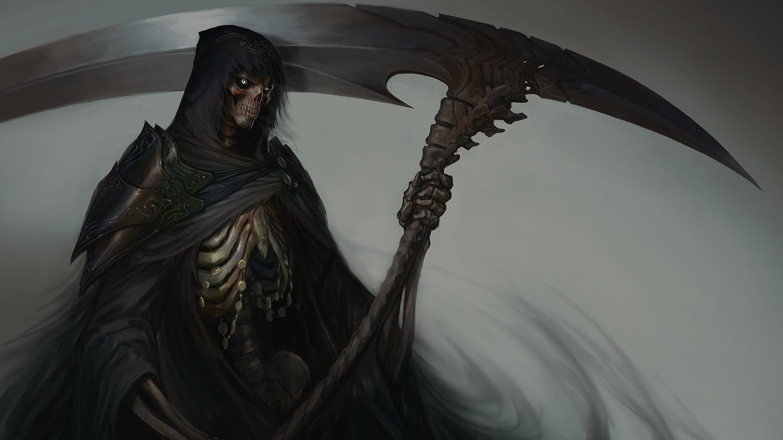 Grim Reaper Computer Wallpapers Desktop Backgrounds 2150x1209 ID 2150x1209