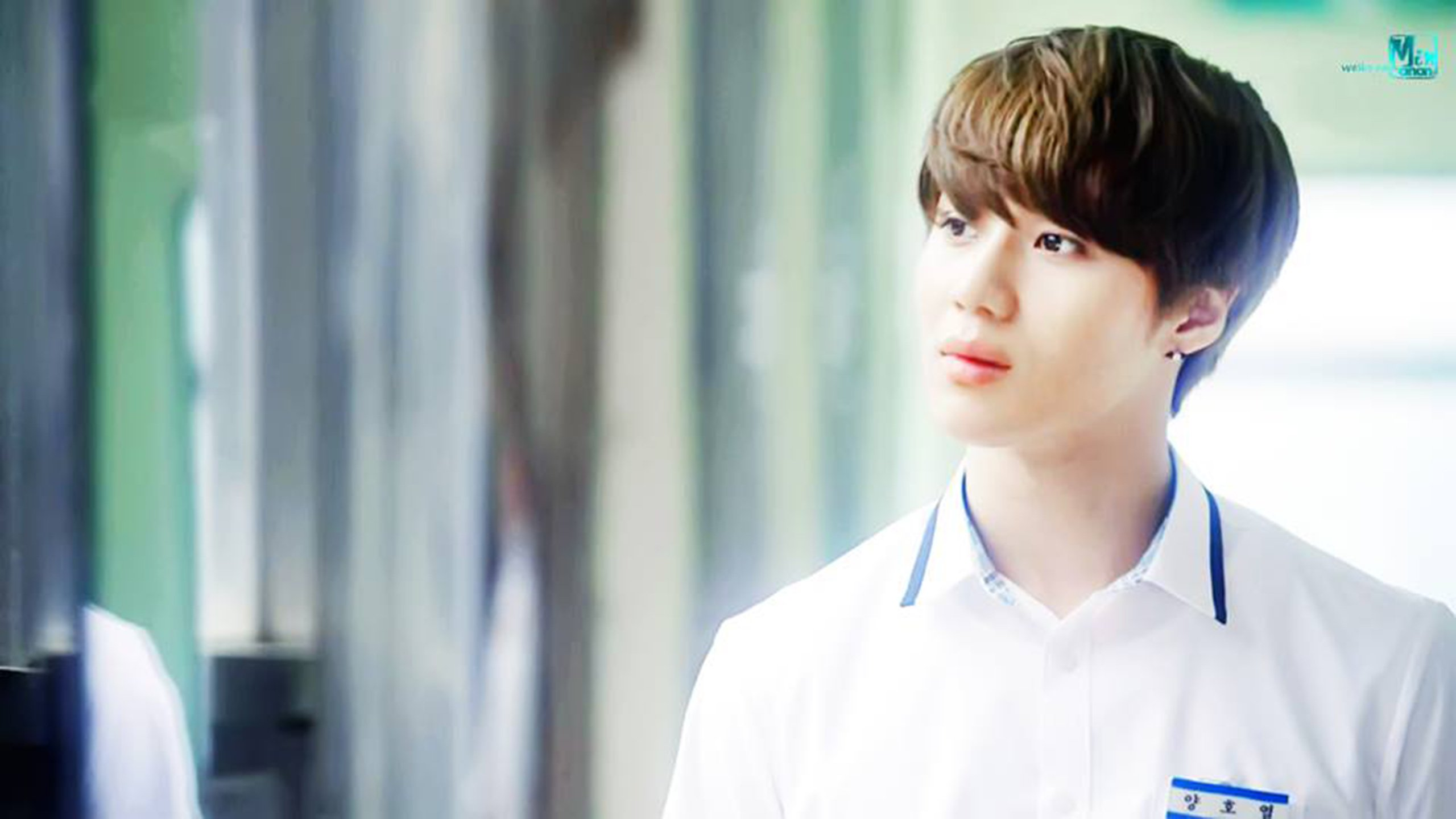 Taemin Wallpaper   SHINee Taemin Gif Wallpaper 36227632 2560x1440