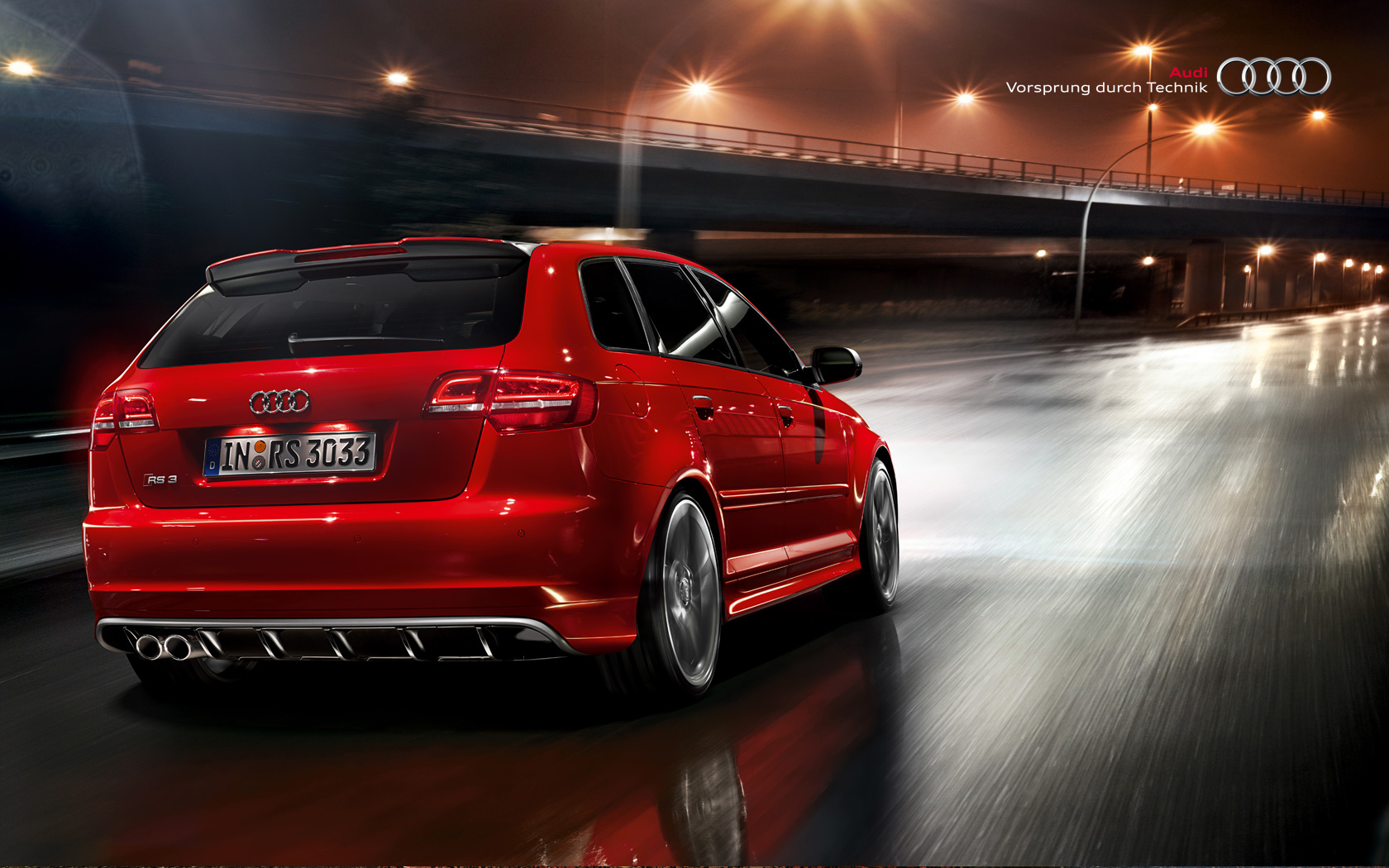 43 Audi Rs3 Wallpaper On Wallpapersafari