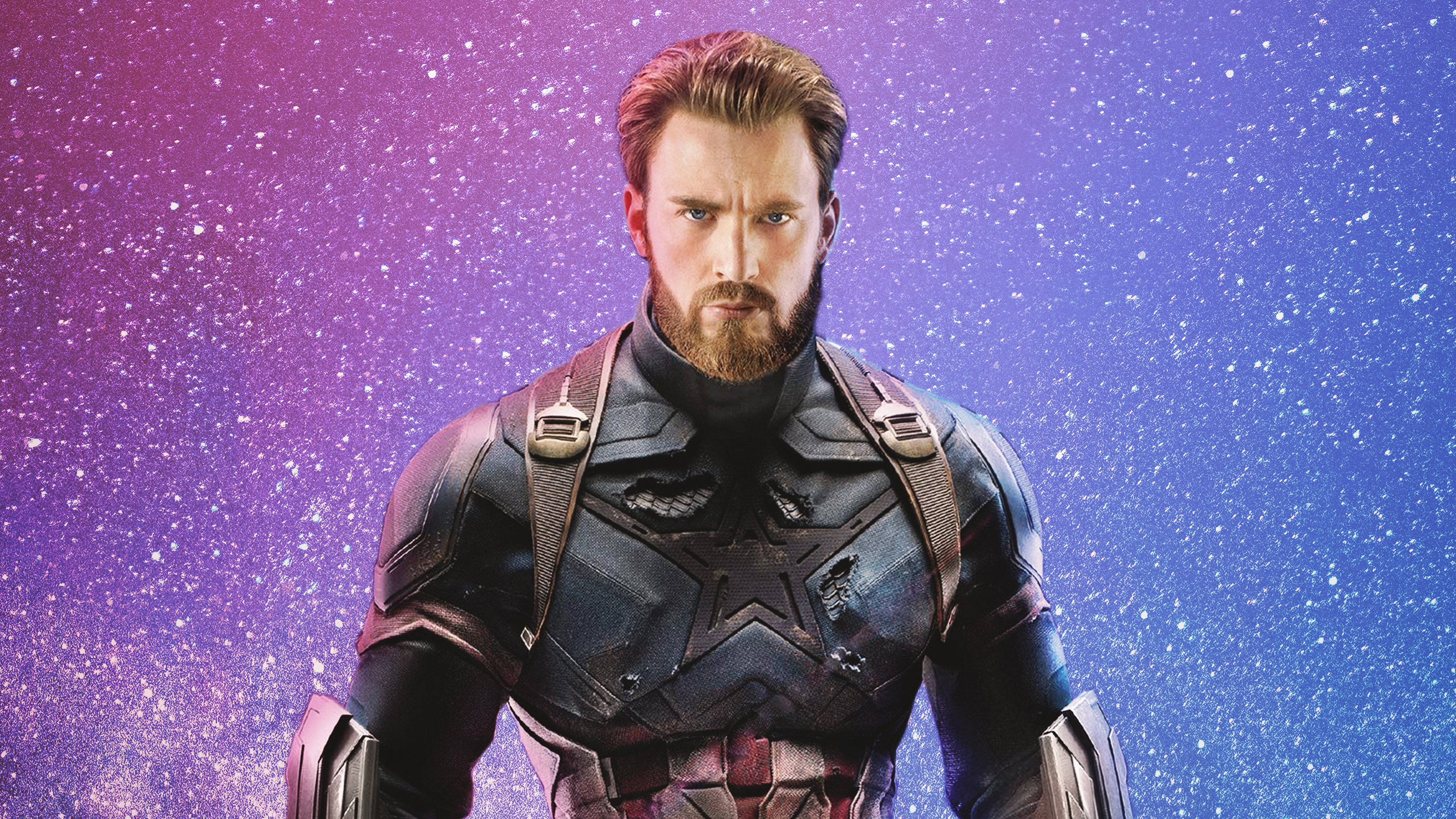 Captain America HD Wallpaper Background Image 3508x1973 ID 3508x1973
