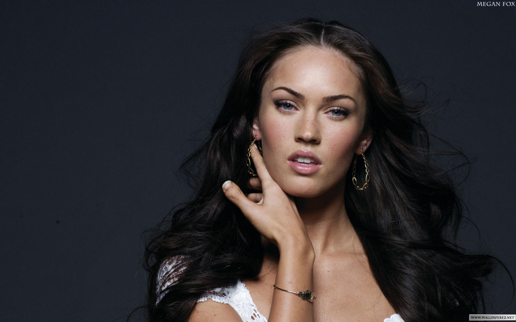 megan fox wallpapers blog 1680x1050