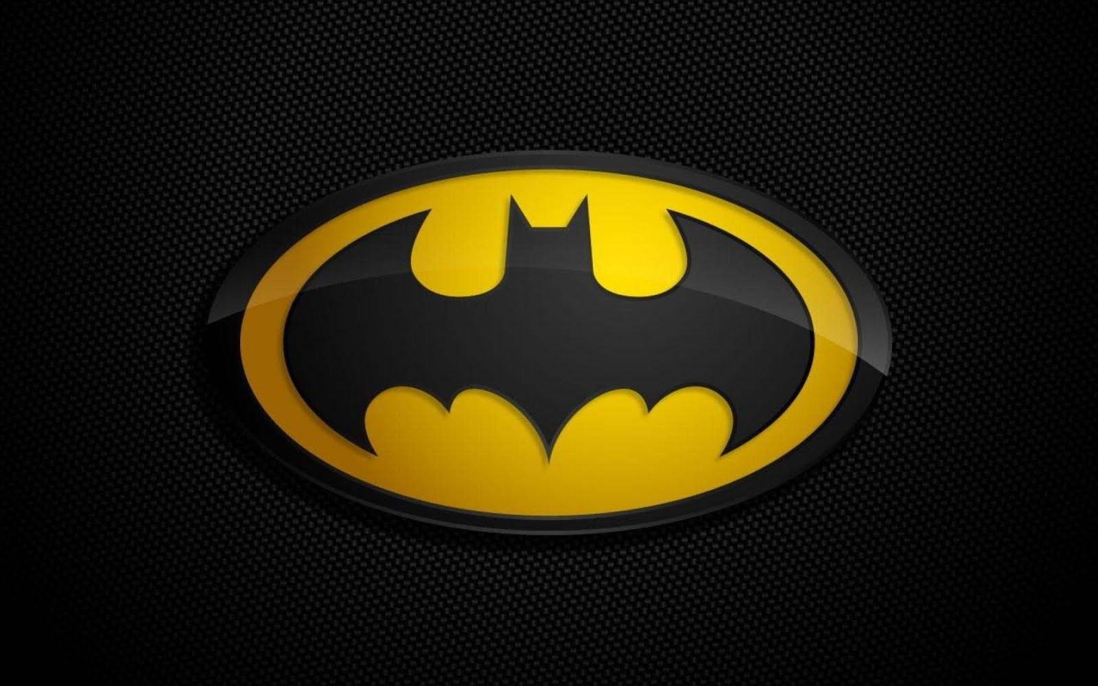 Эмблема бэтмена фото 3