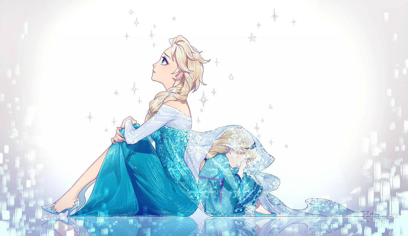 elsa frozen frozen disney tayuya1130 wallpaper background 1556x900