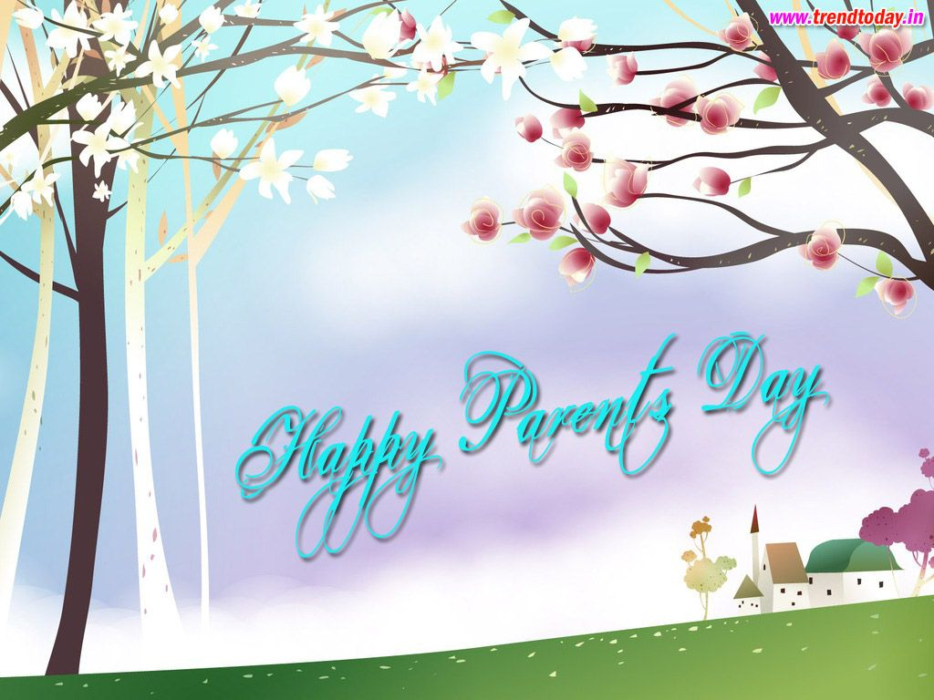 Happy Parents Day Best GIF Images Animation Pictures And Pics USA 1024x768