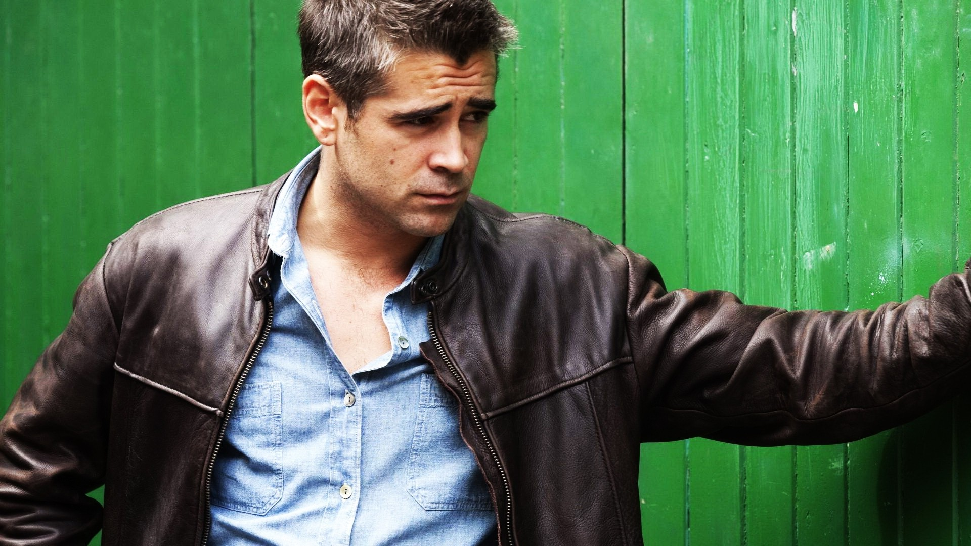 Colin Farrell Wallpaper 6861844 1920x1080