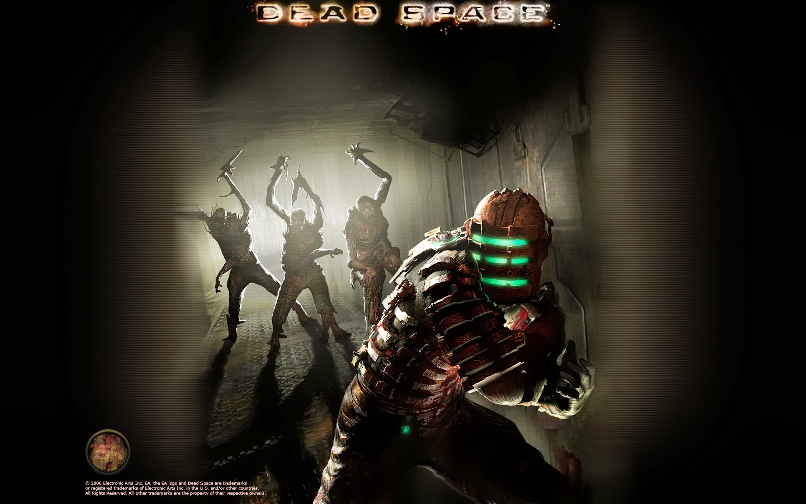 Dead Space HD Wallpaper | Space Wallpaper