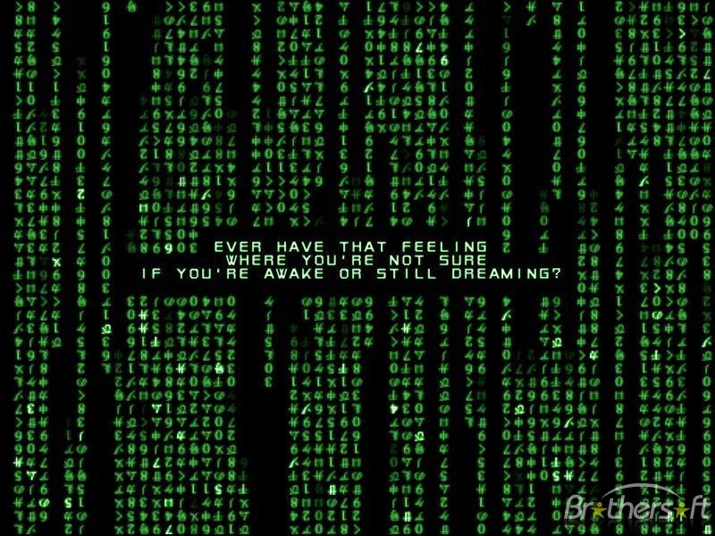 Download Matrix Code Emulator Screensaver Matrix Code Emulator 800x600